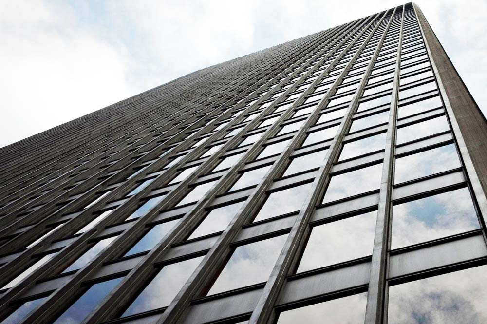 Seagram Building - 375 Park Avenue